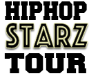 HipHop Starz Tour logo